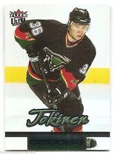 05/06 ULTRA ROOKIES RC Jussi Jokinen #215