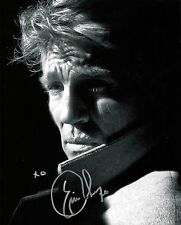 Eric Roberts signed 8x10 photo / autograph