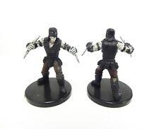 Pathfinder Battles - #007 Tooth Gang Knifer - Legends of Golarion - D&D