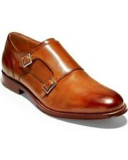 Cole Haan Men's American Classic Gramercy Leather Oxfords British Tan