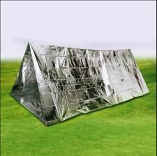 Ever Ready 2 Person Emergency Survival Mylar Shelter Tent