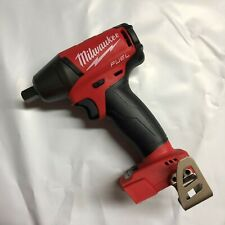 Milwaukee 2755-20 18 volt 1/2 Fuel Impact Wrench w/ Detent Pin BRAND NEW