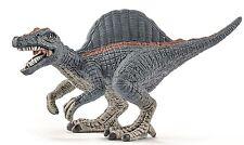 """Schleich® Urzeittiere 14599  """"Spinosaurus, Mini"""",  NEU mit Schleich® - Fähnchen"""