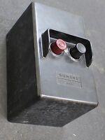 SIEMENS Motorschutzschalter Hilfsschalter 3VA3420-8BA0 - 15A - 1 Stück