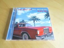 BILL WITHERS - Lovely Day: The Best Of Bill Withers - CD Album - 19 tracks