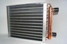 22x24 Water to Air Heat Exchanger