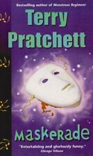 Maskerade: A Discworld Novel