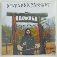 DEVENDRA BANHART : LONG HAIRED CHILD ♦ CD SINGLE PROMO ♦