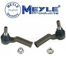 For Volvo S80 S60 V70 07-14 Set of 2 Front Susp Stabilizer Bar Links Meyle HD