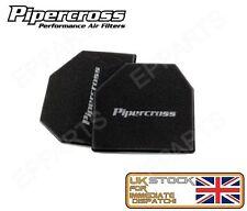 Pipercross Filtro de aire PP1923 BMW M3 F30 F31 M4 F32 M5 F10 F11 F18 M6 3.0 4.4