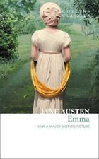 Emma, English edition - Jane Austen -  9780007350780