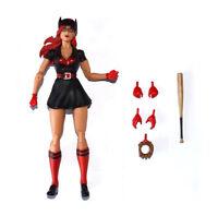 DC Collectibles Comics Batwoman Kate Kane Batman Loose Action Figure