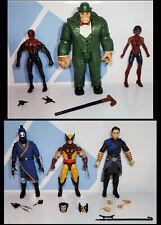 Marvel Legends action figure lot