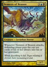 Nemesis of reason FOIL | Presque comme neuf | Alara Reborn | magic mtg