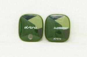 Astro A40 TR Headset Speaker Magnetic Tags Replacement -Green Olive
