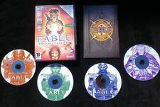 FABLE The Lost Chapters : JEU PC CD-ROM (Lionhead Studios COMPLET envoi suivi)
