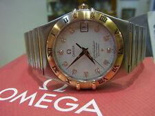 Relojes de pulsera OMEGA oro rosa
