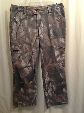 REALTREE Mid Rise JEANS Women's SIZE 16