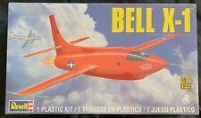 Revell 1/32 Bell X-1 Model Kit SEALED AND NEVER OPENED! 2011 version