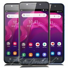 """5"""" Dual Sim Android 8.1 Smartphone Quad Core Unlocked 3G/GSM T-Mobile Cell Phone"""