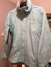 north face ladies jacket small