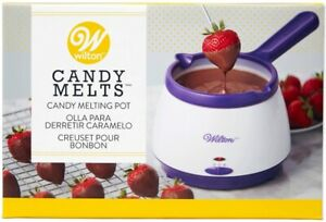 Brand New Wilton Chocolate & Candy Melts Melting Pot