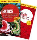 MARCO POLO Reiseführer Mexiko von Manfred Wöbcke (2012, Taschenbuch)