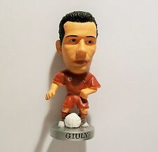Prostars AS ROMA (HOME) GIULY, PP1716 PLATINUM Loose No Card
