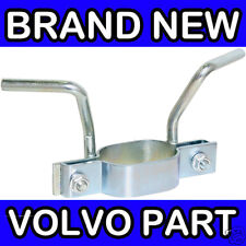 VOLVO V70 S60 S80 EXHAUST REPAIR CLAMP BRACKET MOUNT / MOUNTING HANGER