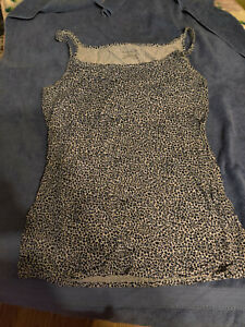 Jockey Elance Supersoft Modal Camisole size XL several colors