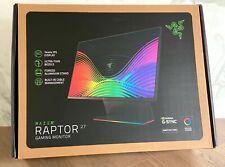 Razer Raptor 27 IPS HDR Chroma 100-240V 144Hz NVIDIA & AMD Sync Gaming Monitor