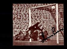 Gyula Grosics Ungar Vize Weltmeister 1954 Foto Original Signiert+A 150757