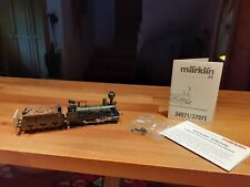 Märklin H0 37971 digital B VI der K.Bay.Sts.B. Tenderlokomotive Neu in OVP