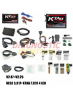 KTAG V7.020 + KESS V5.017 Car Programming Tool Master Version Unlimited Tokens