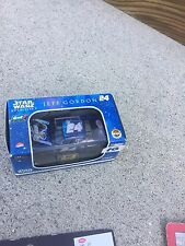 Jeff Gordon Revell Racing Star Wars #24 Die Cast Car 1/64 New In Package