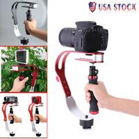 Handheld Video Stabilizer Steadicam Steadycam Hand Grip for GoPro Camera DSLR DV