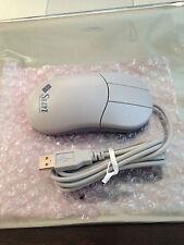 SUN Original type 6 mouse,  370-3632 USB