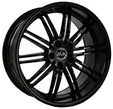 18 inch OX947A Gloss Black Wheels RIMS HOLDEN COMMODORE STATESMAN BMW