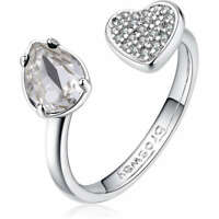 Anello Donna Affinity Brosway Jewels BFF52B Mis. 12-14-16