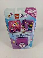 LEGO Emma's Shopping Play Cube LEGO Friends (41409)