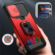 For Samsung Galaxy A82 A72 A52 A42 A32 Camera Lens Protect Wallet Case Cover