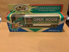 """Matchbox CY109 Ford Aeromax """"Matchbox Road Museum"""" Special Model For Open House"""