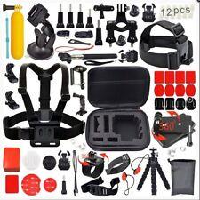 Camera Accessories 31-in-1 Set Essential GoPro Hero 5/4/3/2/1Session Hero Bundle