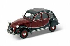 Articoli di modellismo statico WELLY Scala 1:24 Citroën