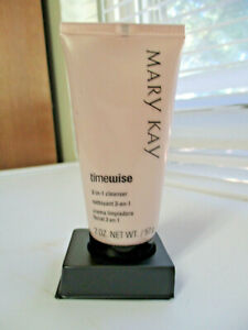 Mary Kay ~  3-In-1 CLEANSER ~ Travel size 2 oz ~ Choose skin type ~ New, no box
