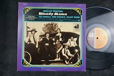 BLOODY MAMA Original Soundtrack/Shelley Winters Don Randi Jazz MOBSTER GANGSTER