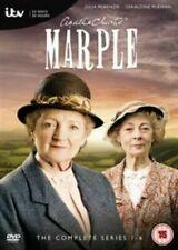 Marple The Collection - Series 1-6 5037115361738 DVD Region 2