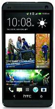 HTC One (M7) 32GB Black - AT&T New