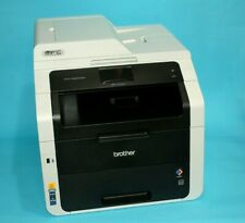Brother MFC-9330CDW All-In-One Color Laser Printer (580 Pages Printed)