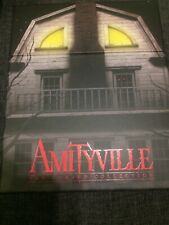 Amityville The Cursed Collection Vinegar Syndrome reg.A
